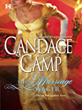 The Marriage Wager (Matchmakers Book 1)