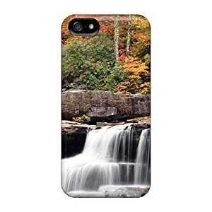 Cute Appearance Covers/qCr34781ypAb Autumn Mill Cases For Iphone 5/5s
