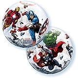 """22"""" Avengers Assemble Bubble Balloons"""
