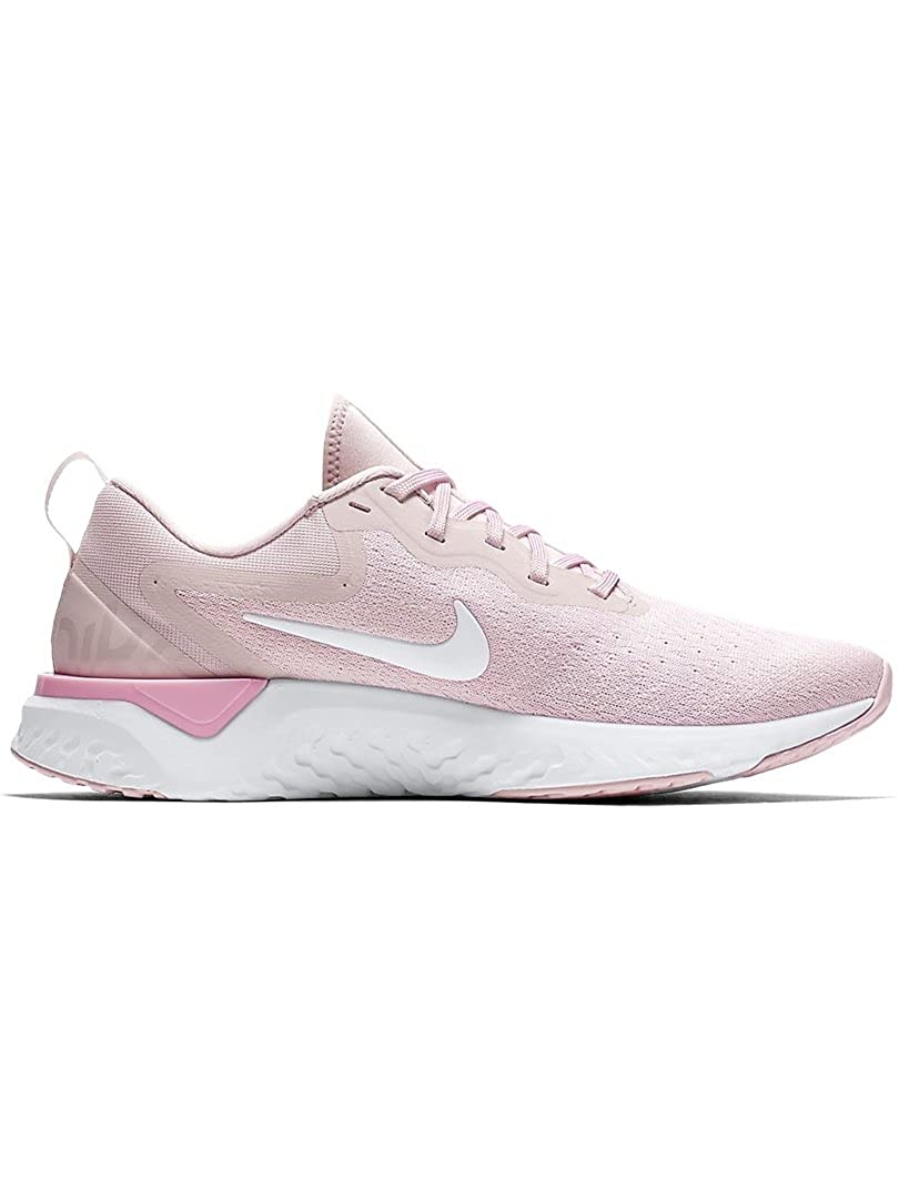 928d6f725847e Nike Womens Odyssey React Pink-White-Rose  Amazon.in  Shoes   Handbags