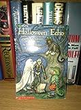 Halloween Echo, Susan Clymer, 0590461648