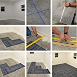 All American Carpet Tiles Victory 23.5 x 23.5