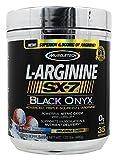 MuscleTech L-Arginine SX-7 Black Onyx – ICY Rocket Freeze Review