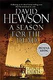 A Season for the Dead (Nic Costa)