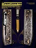 img - for Handloader Magazine - October 1973 - Issue Number 45 book / textbook / text book