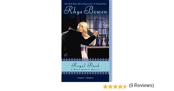Royal flush the royal spyness series book 3 ebook rhys bowen royal flush the royal spyness series book 3 ebook rhys bowen amazon kindle store fandeluxe Image collections