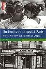 En territoire tamoul à Paris : Un quartier ethnique au métro La Chapelle par Mary