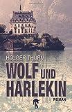 Wolf und Harlekin (German Edition)