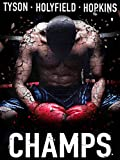 DVD : Champs