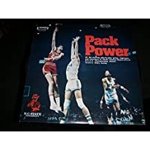 Pack Power All the Exciting Play By Play Action, Highlights and Interviews of North Carolina's State's 1973-74 Ncaa Championship Season Narrated By Wally Ausley