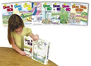 Draw*Write*Now Book Boxed Set