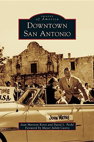 Downtown San Antonio (Sites San Antonio)