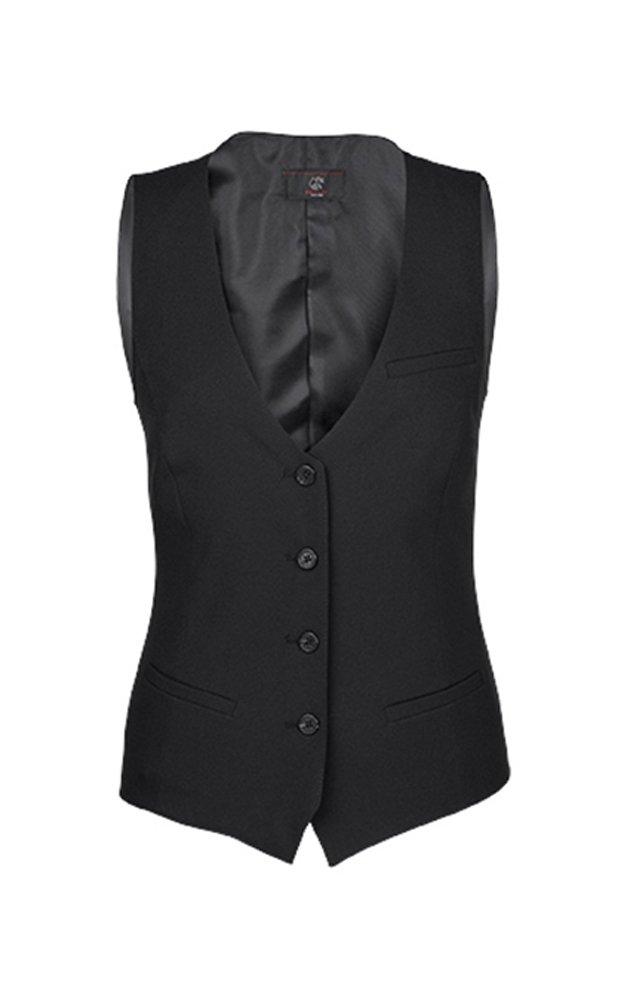 Greiff ladies vest, regular fit, 8222