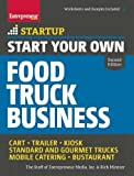 The Complete Idiot S Guide To Starting A Food Truck border=