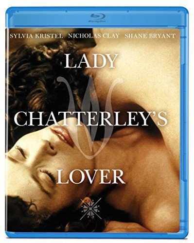Blu-ray : Lady Chatterley's Lover (Mono Sound)