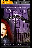 Divine Sanctuary (Divine Trilogy Book 3)