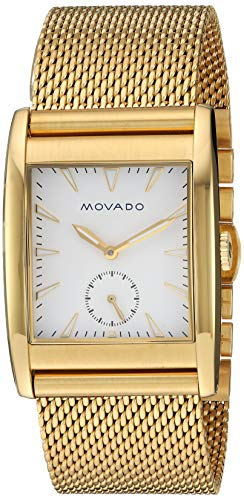 Movado Men s Heritage Dress Watch