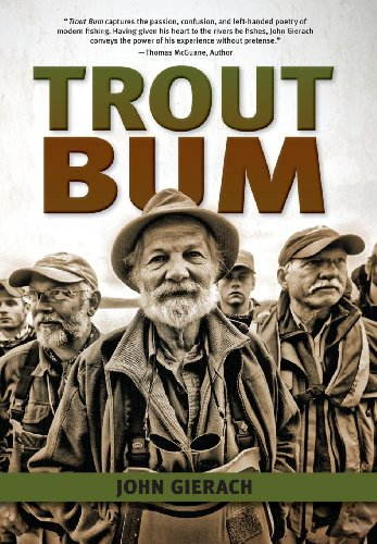 Trout Bum (The Pruett Series)