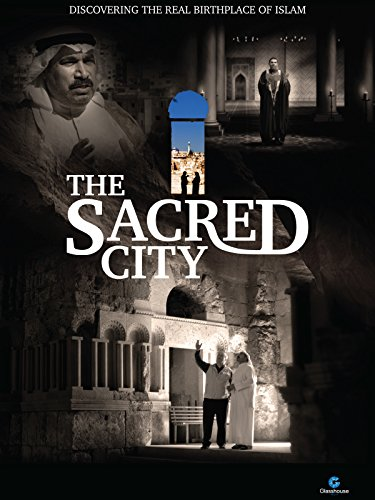 (The Sacred City)