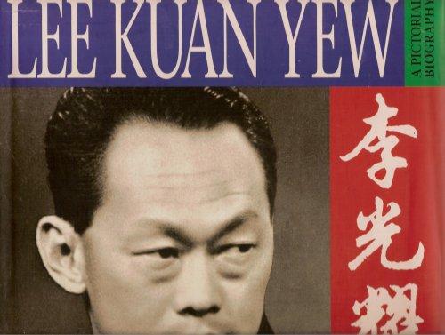 lee kuan yew biography book