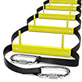 Fire Escape Ladders   Rescue Ribbon Ladders for