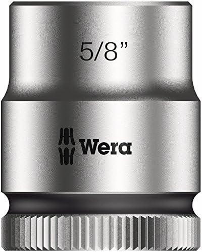 [スポンサー プロダクト]Wera(ヴェラ) 8100SB10 サイクロップラチェット「メタル」セット 3/8 004050
