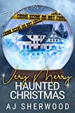 Brandon's Very Merry Haunted Christmas (A Snow Globe Christmas Book 11)