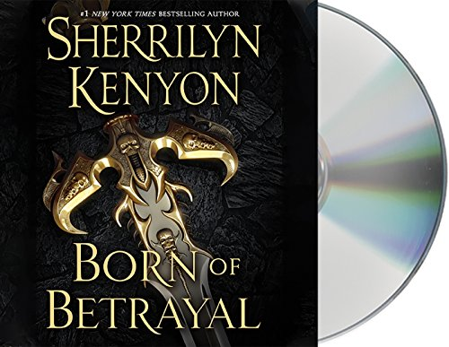 Born of Betrayal: The League: Nemesis Rising by Macmillan Audio