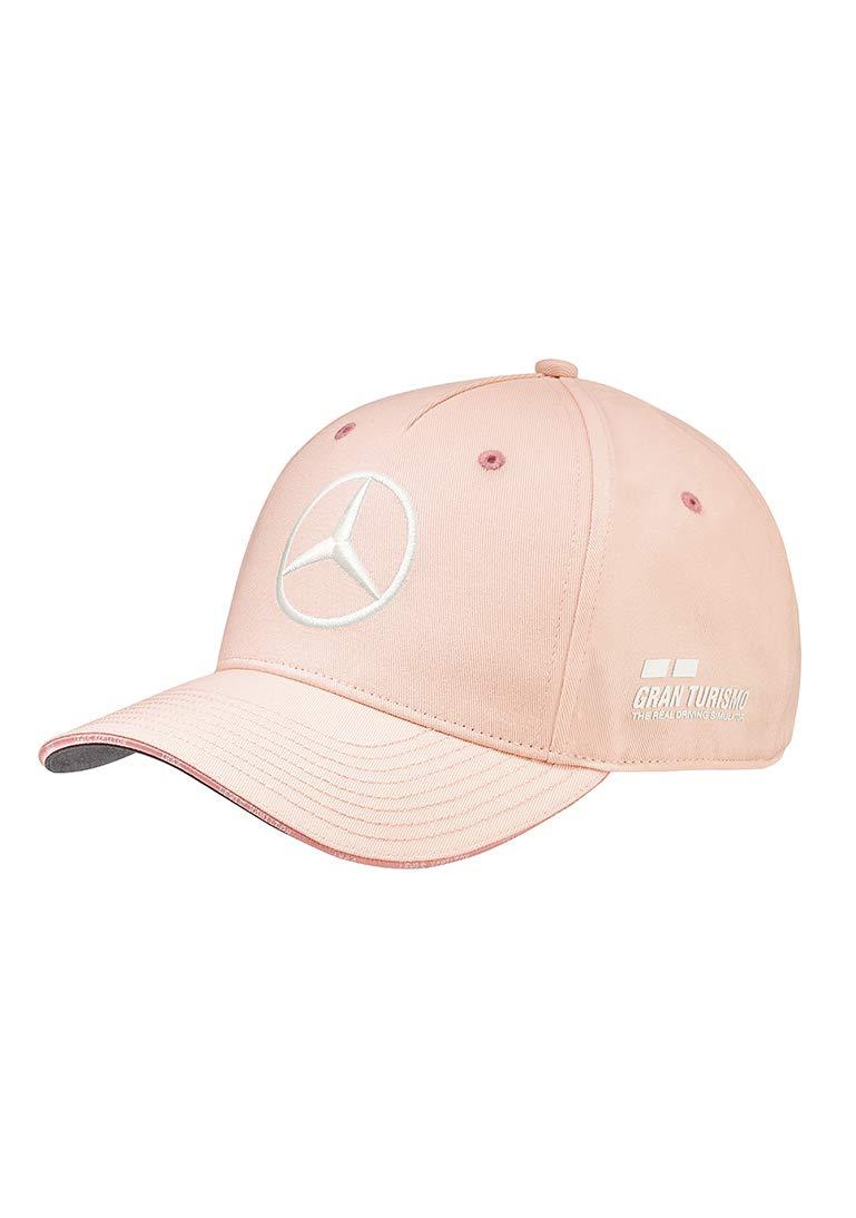 Mercedes Benz Lewis Hamilton Special Edition Cap, Monaco 2018