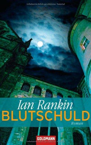Download Blutschuld (German Edition) pdf