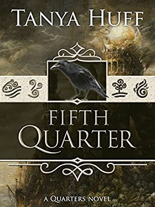 book cover of Fifth Quarter