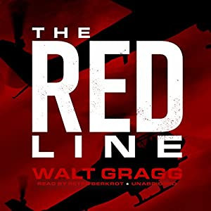 The Red Line Audiobook