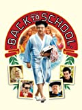 DVD : Back To School