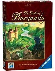 Alea 81243 The Castles of Burgundy