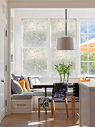 Buy window film for day and night privacy