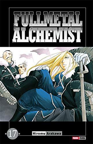 Download FULL METAL ALCHEMIST N.17 ebook