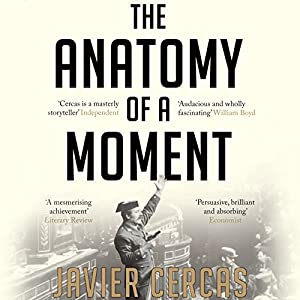 The Anatomy of a Moment Audiobook