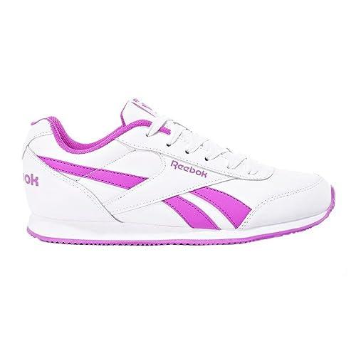 Reebok Bs8004, Zapatillas de Deporte para Niñas: Amazon.es: Zapatos y complementos