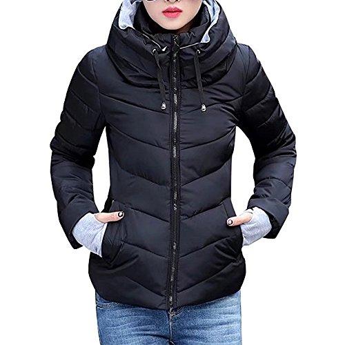 Cotton Short Jacket - 1