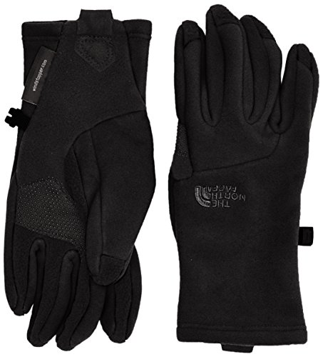 The North Face Women's Women's Pamir WINDSTOPPER  Etip  Glove TNF Black SM