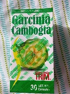 Garcinia Cambogia Garcinia Trim