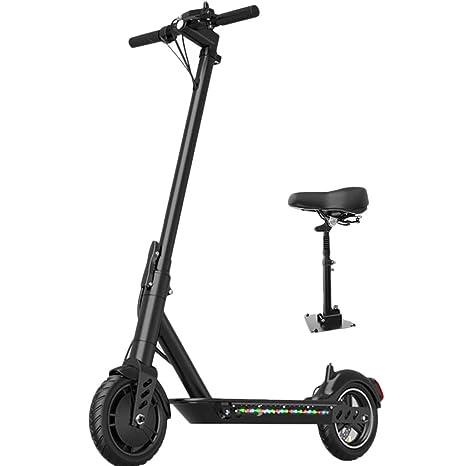 scooter Plegable Eléctrico Adulto Bicicleta Eléctrica 20/30 ...
