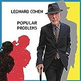 Leonard Cohen: Popular Problems (Audio CD)
