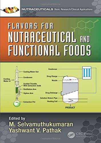 Flavors for Nutraceutical and Functional Foods (Nutraceuticals)