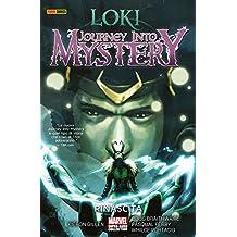 Loki: Journey Into Mystery Vol. 1: Rinascita