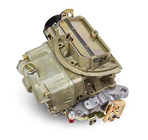Holley 0-80683 Street Carburetor