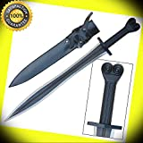 Spartan Empire Xiphos 300 Sword Gladius Greek Warrior Athens Sparta Collectible perfect for cosplay outdoor camping