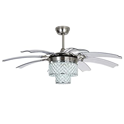 Amazon.com: JSAUTO - Lámpara de techo para salón o comedor ...