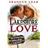 Lakeshore Love: The McAdams Sisters (By The Lake Series Book 3)
