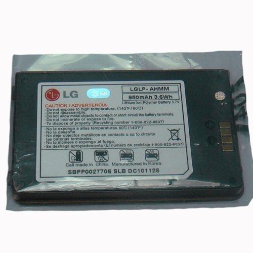 - OEM LG LGLP-AHMM RED SLATE BATTERY FOR VX9200 ENV3 ENVY 3 enV 3